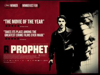 Video review: 'A Prophet'