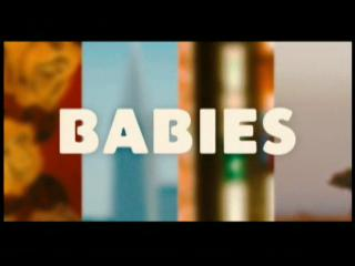 Movie trailer: 'Babies'