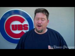 Fantasy baseball video, weekend wrapup 041910