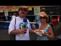 Jazz Fest video: The Foodies