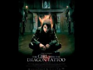 Video review: 'The Girl With the Dragon Tattoo'