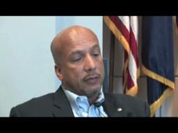 Mayor Ray Nagin reflects on his eight years in office