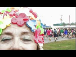 What's on Your Head at Jazz Fest?