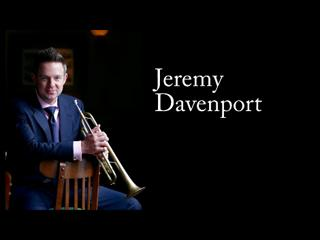 Jazz Fest Vido: Jeremy Davenport