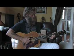 Jazz Fest Video: Anders Osborne