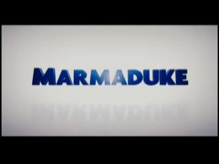 Movie trailer: 'Marmaduke'
