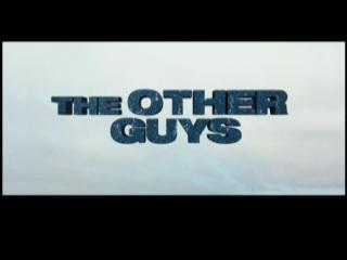 Movie trailer: 'The Other Guys'