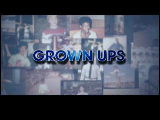 Movie trailer: 'Grown Ups'