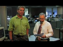 Oil spill video: Times-Picayune Tuesday update