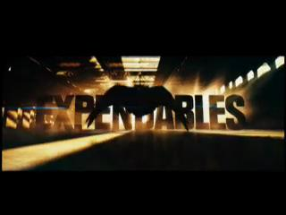 Movie trailer: 'The Expendables'