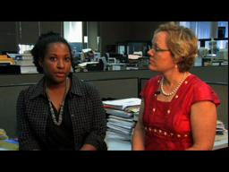 Oil spill video: Reporters give latest update