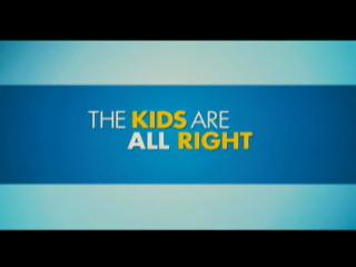 Movie trailer: 'The Kids are All Right'
