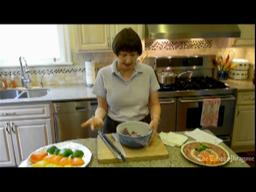Judy's Kitchen: How to roast peppers