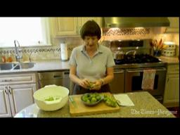 Judy's Kitchen: Cooking with tomatillos