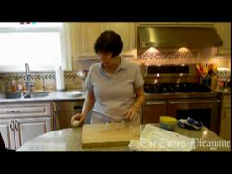 Judy's Kitchen: How to separate an egg