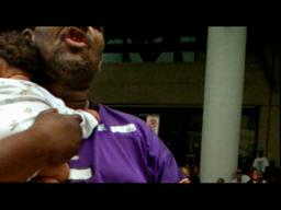 Eyes of the Storm: Hurricane Katrina Remembered
