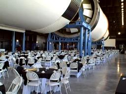 New Davidson Center for Space Exploration awaits Thursday gala