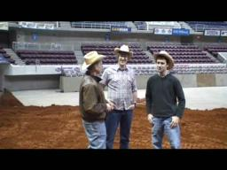 Longhorn Rodeo finds lot of bull on Go Team