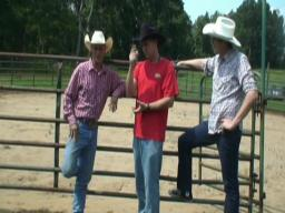 Second Annual Madison County Cattleman's Rodeo at the Alabama A