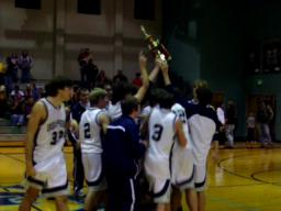 Gulf Shores boys win tourney title