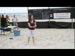 26th annual Mullet Toss at Flora-Bama