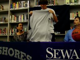Gulf Shores' Bryan Beviacqua to play at Sewanee
