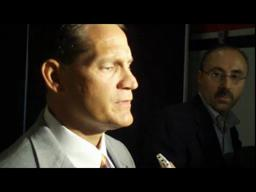 Gene Chizik on spring practice, the 2010 season