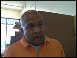 Darryl Willis, BP Claims Manager