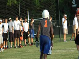 McGill-Toolen vs. Fairhope highlights from National Select 7-on-7