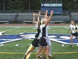 Longmeadow Girls Lax Wins WMass