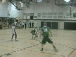 Sabis' Andre King Scores 1000th Point