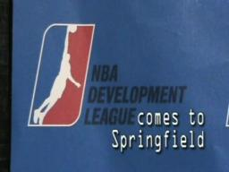 New NBA Development League Team in Springfield 