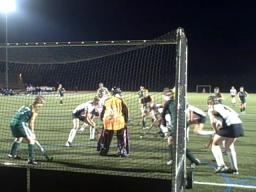Highlights of Longmeadow's 4-0 WMass D-I Field Hockey Tournament win over Minnechaug