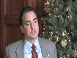 Ask Springfield Mayor Domenic Sarno