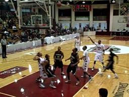Hoophall Classic: Highlights and postgame reaction from Goretti's (Pa.) 54-40 win over Simeon (Ill.)