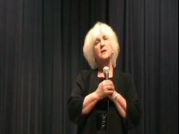 Author Talks About Bullying at South Hadley Meeting