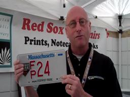 Postcard from Fort Myers: Boston Red Sox spring training