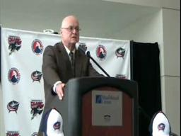 New affiliation for Springfield Falcons