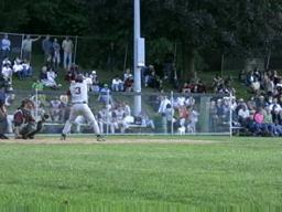 Western Mass. D-I baseball quarterfinals: Amherst 4, Chicopee 0