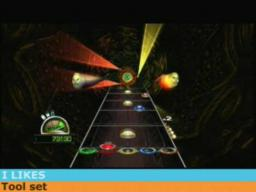 Man Zero Sez: Guitar Hero World Tour
