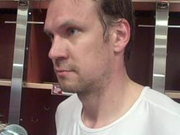 Red Wings defenseman Nicklas Lidstrom: Blackhawks plan to put more 'pressure on us down low'
