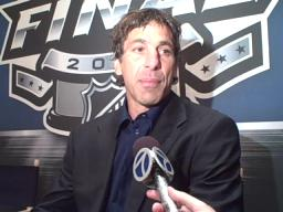 Chris Chelios: 'I might not get a chance to play'