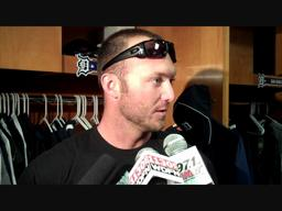 Tigers second baseman Ryan Raburn: 'We learned from last year that one game always matters'