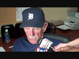 Tigers manager Jim Leyland: Pitch count is often 'overrated'