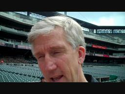 Tigers play-by-play broadcaster Dan Dickerson a big advocate of limited replay