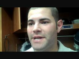 Tigers' Alex Avila attributes consistent at-bats to breaking out of season-long slump