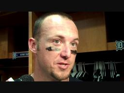 Ryan Raburn's run-scoring single 'huge' confidence boost