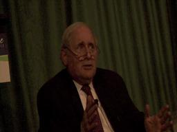Sen. Carl Levin defends domestic auto 'bailout'