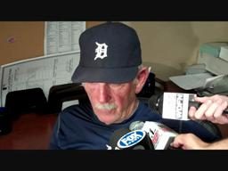 Everyone contributes in Tigers' series-opening win against Blue Jays