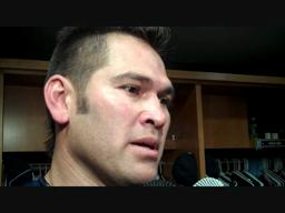 Tigers' Johnny Damon: Playing for Boston would have been '(expletive) show'